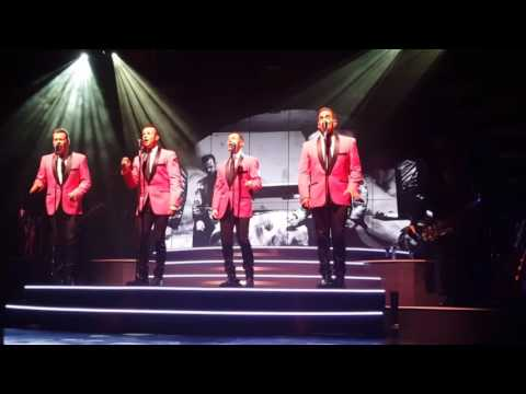 Human Nature Jukebox - Stand By Me