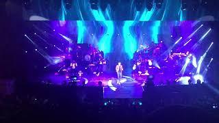 Tarkan - Çok Ağladım (09.09.2017 Harbiye Açıkhava Konseri)