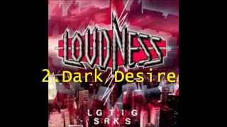 LOUDNESS - Lightning Strikes Full Album (1986) LOUDNESS 検索動画 19