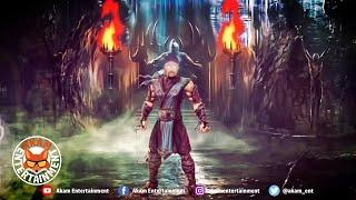 C4 Flamez - Faction Kill [Official Lyric Video]