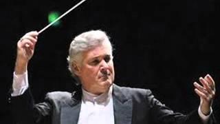 J S  Bach Konzert BWV 1049 für Christan Ludwig Markgraf von Brandenburg Schwedt