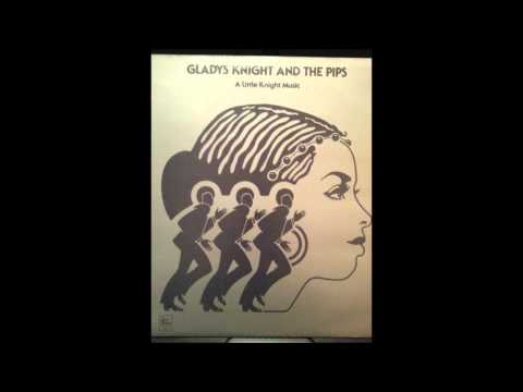 Gladys knight and the pips ....... i hate myself for loving you