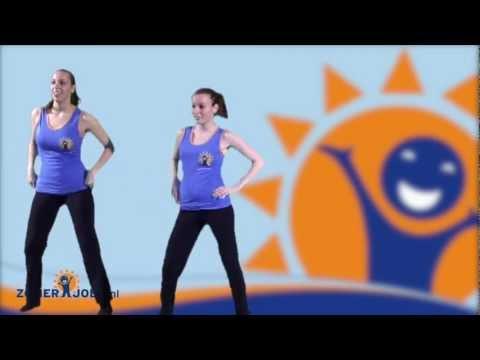 Zomerjobs - The Ketchup Song