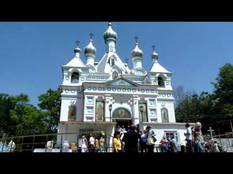 Родительский день в Ташкенте. Боткинское кладбище
