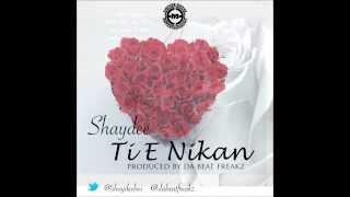 Shaydee - Ti E Nikan (Prod. by Da Beatfreakz)