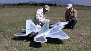 101017-阿蘇RCスケール大会(F-22)