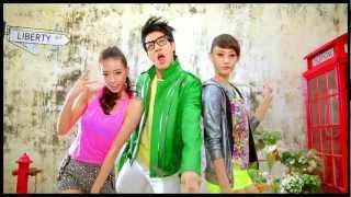 王力宏 Wang Leehom- 《十二生肖》(電影《十二生肖》主题曲)官方版MV