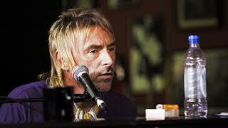 """Paul Weller - Live on """"Morning Becomes Eclectic"""", KCRW, 13/3/2007"""