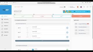 Videobonus новый Бомба заработок на просмотре видео Без вложений