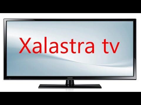 xalastar tv