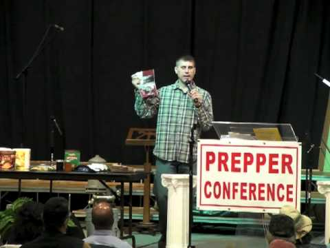 Sensible Prepper Conference - Session 2 - Water