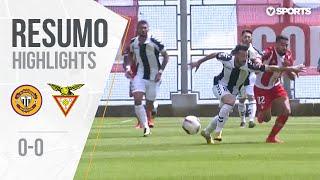 Highlights   Resumo: Nacional 0-0 Aves (Liga 18/19 #28)
