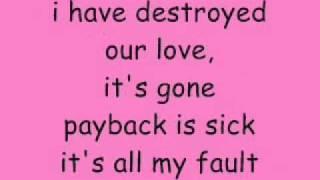 Dancing With Tears In My Eyes by Ke$ha With Lyrics