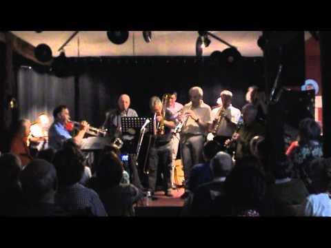 Créole Jazz Band à La Colonie