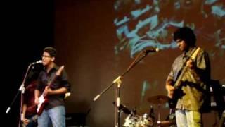 Detonation at the CIS Cultural Harmony 2010
