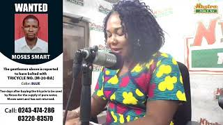 Pastor Abandons Wife And 5 Children After 25 years of Marriage  28-05-2020