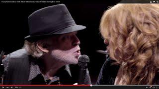 Young Women's Blues - Beki Brindle - Brad Dourif - Official Video - Final Edit
