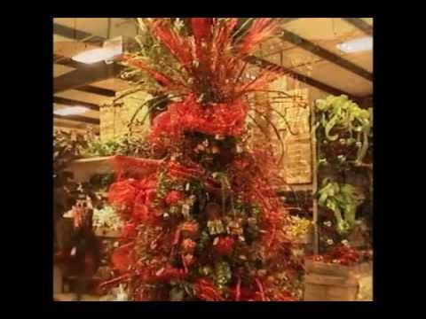 Get christmas decor at vals home decor tampa fl youtube Home decor tampa