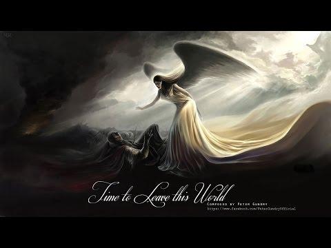 Sad Dark Music - Time to Leave this World (Emotional Viola)