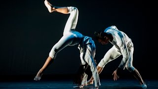 Contemporary Dancing Duo Performance - Birkun Productions Entertainment in Hong Kong