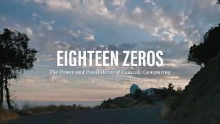 HEWLETT PACKARD ENTERPRISE: Eighteen Zeros thumbnail