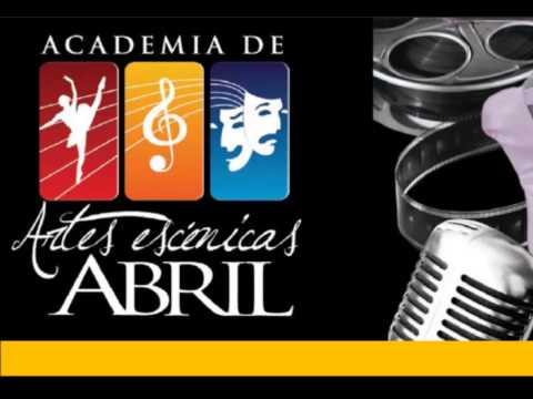 Academia de Artes Escénicas Abril