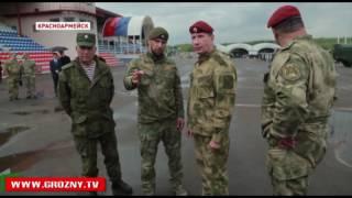 В Красноармейске начал работу форум «День передовых технологий правоохранительных органов РФ»