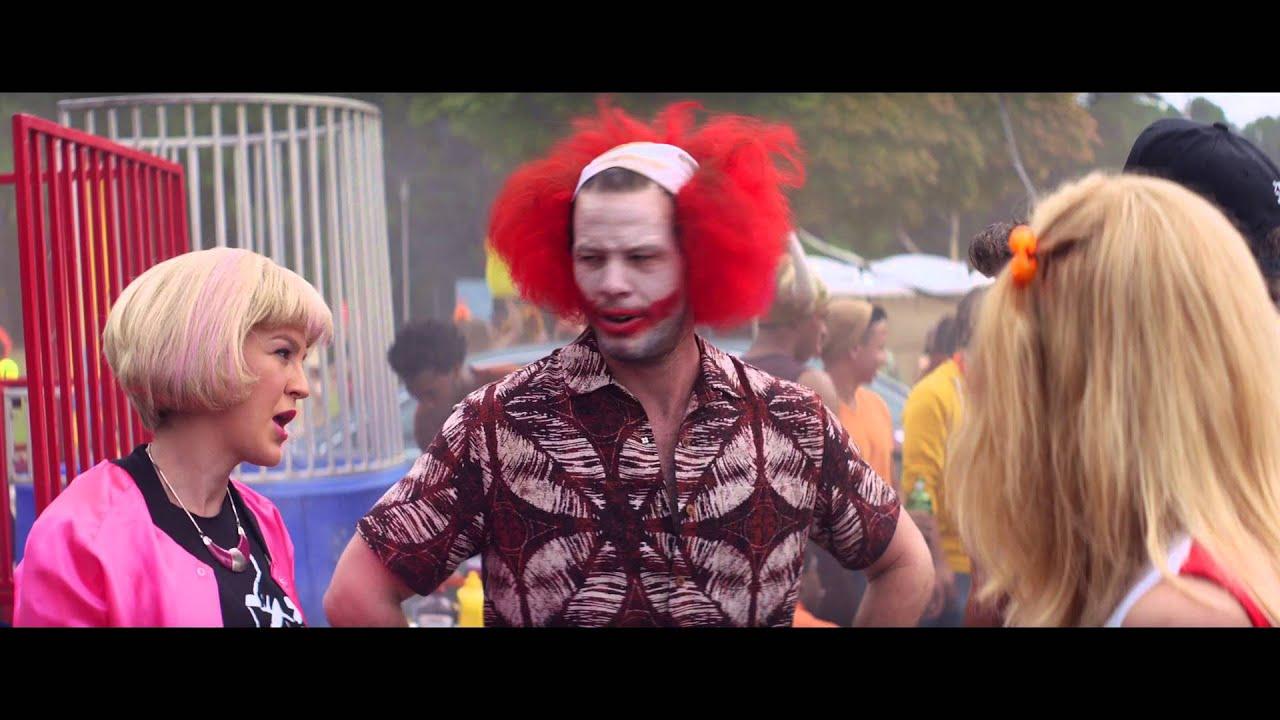Bad Neighbours 2 Trailer Deutsch
