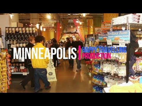 Minneapolis - St. Paul Travel Guide: Best Shopping Destinations in the USA