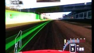 Test : Ferrari Challenge PS3