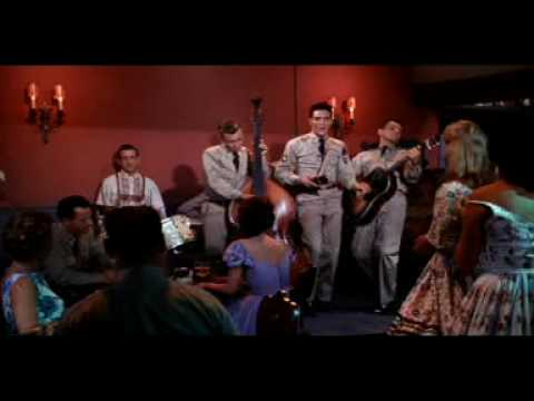 Elvis Presley - G.I.Blues Travel Video