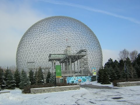 Montreal Biodome Zoo in Québec Canada | Montreal Biodome Zoo Travel Videos Guide