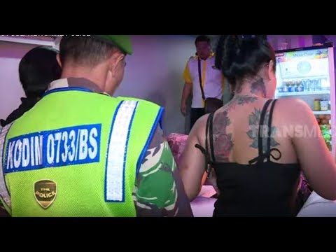 THE POLICE | Patroli Polrestabes Semarang (31/07/19)