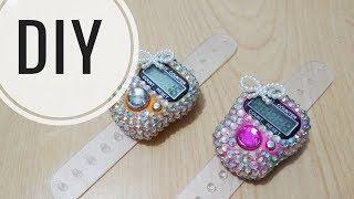 Download IDE KREATIF DIY - Hias tasbih digital sendiri yuk ! | Tasbih digital kristal | Swaroski Mp3
