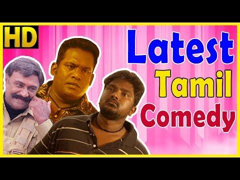Tamil Comedy | Best Tamil Comedy Collection | Robo Shankar | Bala Saravanan | MS Bhaskar