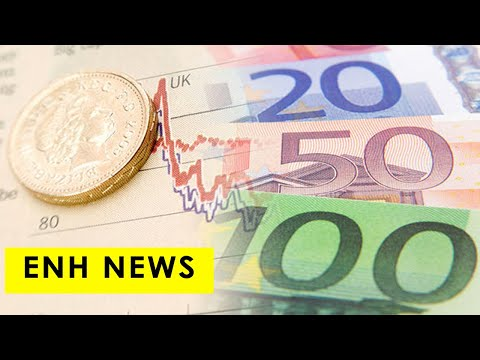 Pound to euro exchange rate: Sterling struggles ahead of critical update on Brexit - ENH News