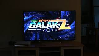 Galak-Z: The Void (PS4) starting up bug