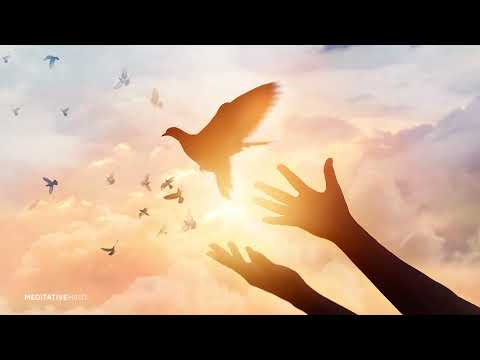 432 Hz Music for Healing  Relax Body Mind Soul