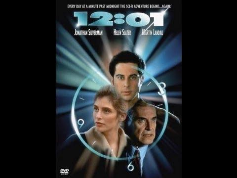 Meia-Noite E Um (12:01) (1993) Filme Completo Legendado