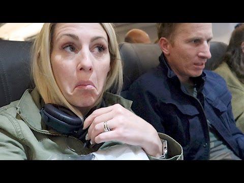 Expired Passport!?!? Italy Travel vlog