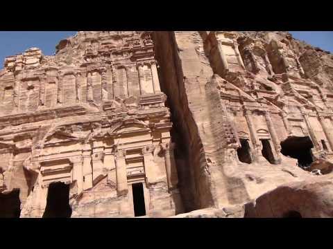 4 Minute Guide To Jordan