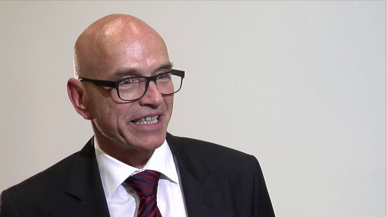 Klaus Felger - TEBIS AG
