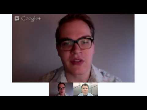Techdirt Book Club: Cole Stryker, Author of Hacking the Future
