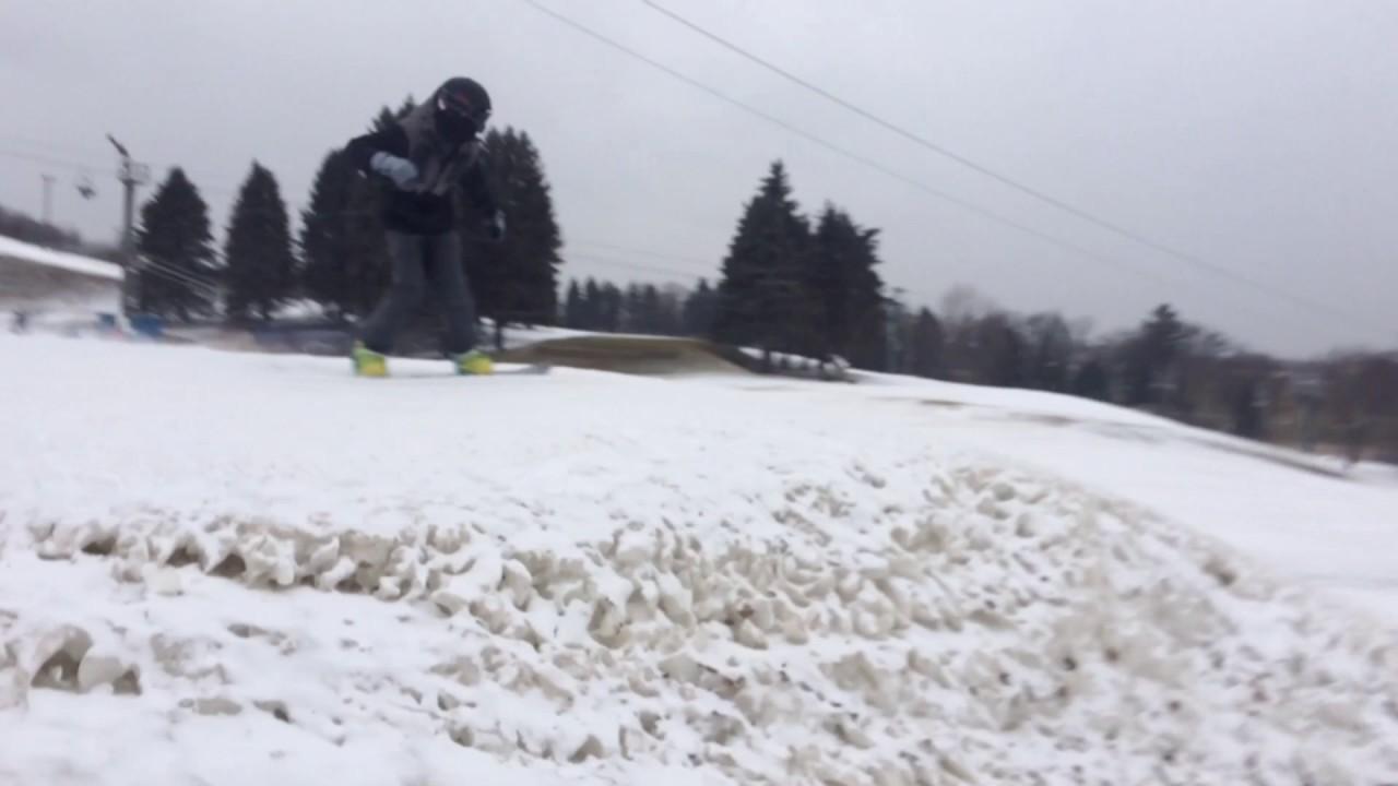 villa olivia snowboarding | 2017 | - youtube