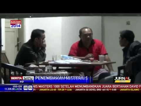 Rumah Caleg PDIP Ditembak Orang Tak Dikenal Mp3