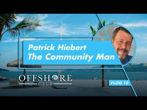 The Community Man | Vlog 10