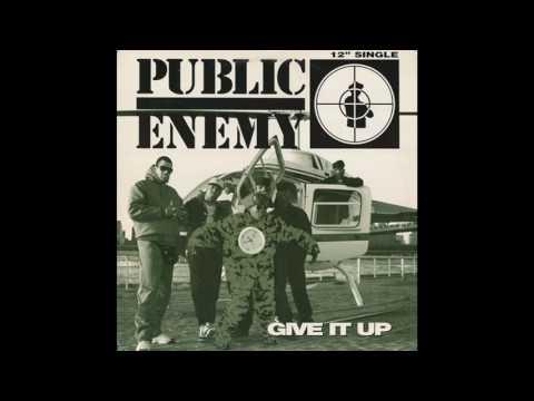 Public Enemy  Give It Up Short Chorus Edit