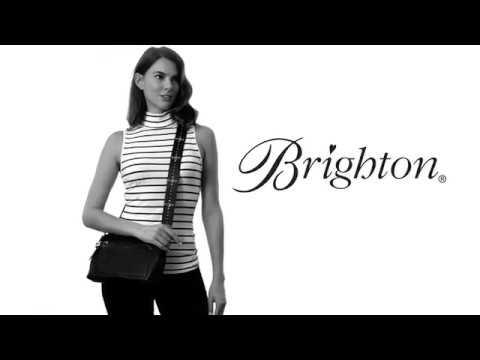 Brighton Handbags   Bria Messenger