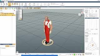 Import motion file - ViveLab tutorial part 8