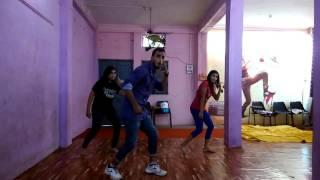 Befikra full video song/Tiger shroff, disha patani